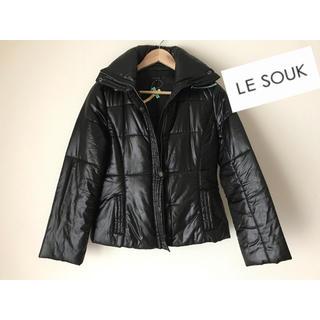 Le souk - LE SOUK(ルスーク)ダウンジャケット/36