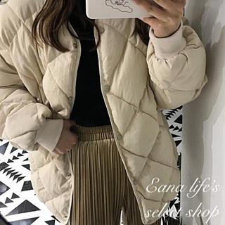 Ungrid - 【満足度99%】キルティングジャケット