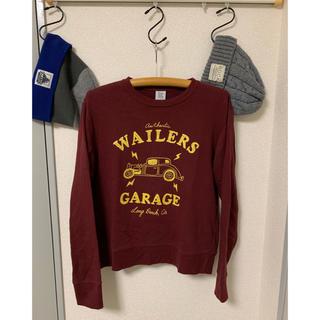 Design Tshirts Store graniph - グラニフ トレーナー