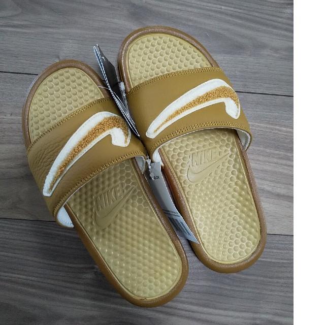 NIKE(ナイキ)の【NIKE】ベナッシ 24cm レディースの靴/シューズ(サンダル)の商品写真