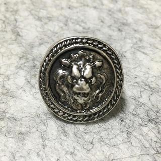 トーガ(TOGA)のヴィンテージ ライオンリング(リング(指輪))