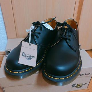 Dr.Martens - ドクターマーチン 3ホール ブーツ