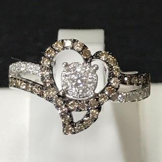 ダイヤモンドリング 天然ダイヤ 国内最安値 新品未使用 即日発送(リング(指輪))