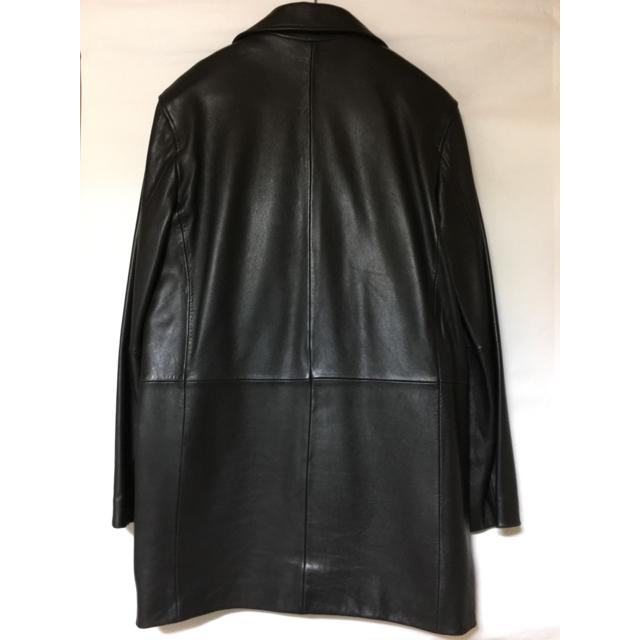 Cole Haan(コールハーン)のメンズ コート メンズのジャケット/アウター(レザージャケット)の商品写真