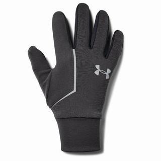 アンダーアーマー(UNDER ARMOUR)の30%オフ アンダーアーマー 手袋 SM グローブ リフレクト スマホ対応 防寒(手袋)