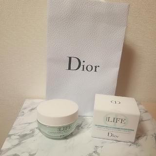 クリスチャンディオール(Christian Dior)のDior🖤ライフソルベクリームリッチ(保湿クリーム) (フェイスクリーム)