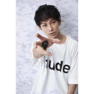 takuya∞ 着用 tシャツ Mサイズ