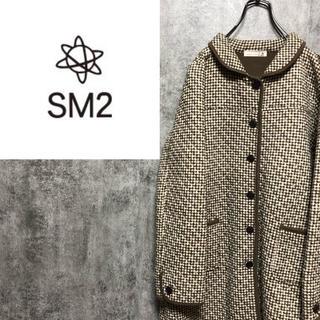 【レア】サマンサモスモスsm2♡キルティングコートジャケット