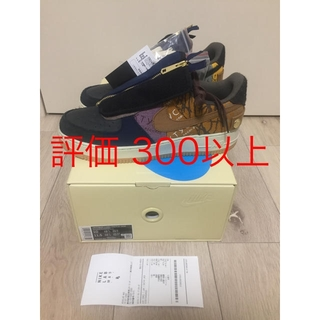 NIKE - 【新品、未使用】TRAVIS SCOTT ×AIR FORCE 1 LOW