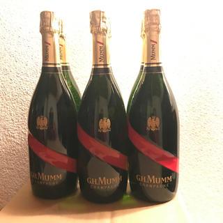 Dom Pérignon - マム シャンパン6本 1ケース