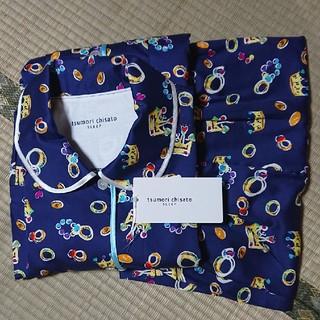 TSUMORI CHISATO - ツモリチサト パジャマ
