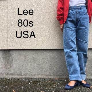 リー(Lee)のvintage 80s lee ジーンズ  jantiques todayful(デニム/ジーンズ)