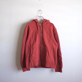 ギャップ(GAP)のold GAP vintage hoodie(パーカー)