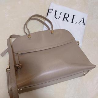 Furla - フルラ  パイパー L size