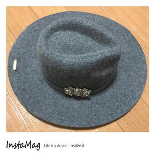 レディー(Rady)のRady 帽子 ハット(ハット)
