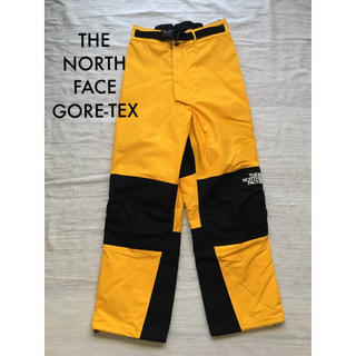 THE NORTH FACE - 【激レア】 THE NORTH FACE GORE-TEX スキーパンツ パンツ