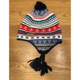 mont bell - mont-bell キッズ ニット帽