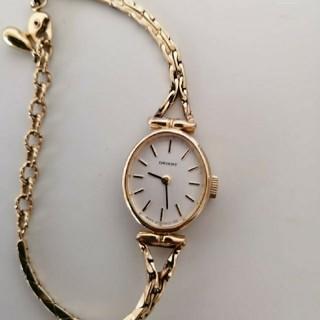 オリエント(ORIENT)のORIENT女性用ジャンク品(腕時計)