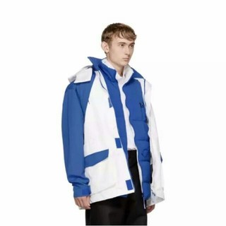 FEAR OF GOD - NAPA BY MARTINE ROSE DOUBLEDOWN JACKET