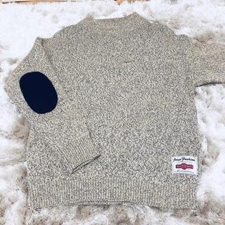HARE - neos 韓国ファッション モックネック ニット セーター