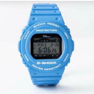 ロンハーマン(Ron Herman)のロンハーマン×G-shock 限定モデル Ron Herman(腕時計(デジタル))