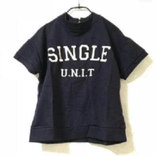 INGNI - 新品 イング ロゴTシャツ