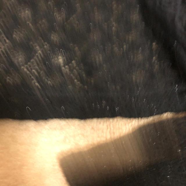 axes femme(アクシーズファム)のaxes ボレロカーディガンM レディースのトップス(ボレロ)の商品写真