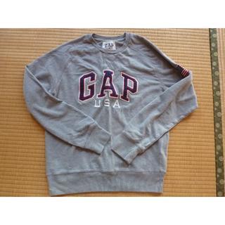 ギャップ(GAP)のメンズ S GAP グレートレーナー(スウェット)