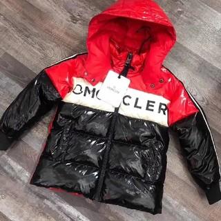 MONCLER - Moncler 子供用ダウンジャケット