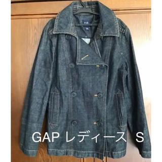 ギャップ(GAP)のGAP デニムジャケット S レディース(Gジャン/デニムジャケット)