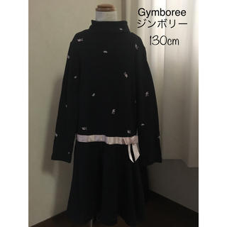 ジンボリー(GYMBOREE)の☆フチ子様専用☆(ワンピース)