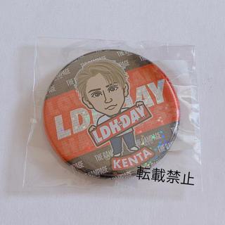 ザランページ(THE RAMPAGE)のTHE RAMPAGE 神谷健太 LDH DAY 缶バッジ(その他)