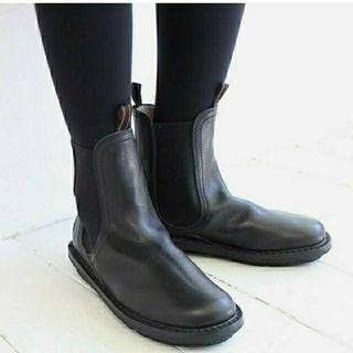 トリッペン(trippen)のtrippen(トリッペン) CHELSEA/ サイドゴア ショートブーツ (ブーツ)