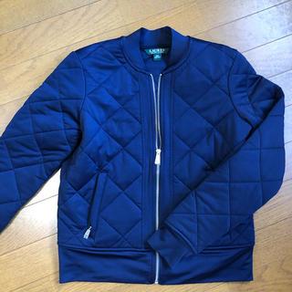 ラルフローレン(Ralph Lauren)のラルフローレンのキルティングジャケット ブルゾン(ブルゾン)