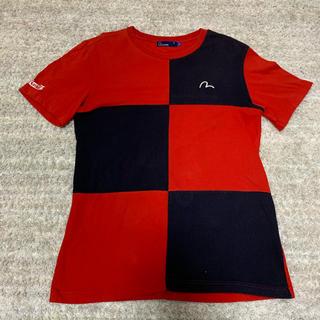 EVISU - エビス Tシャツ XL