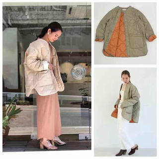 TODAYFUL - 19aw todayful ダウンジャケット