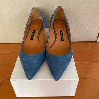 ペリーコ(PELLICO)のPIPPICHICピッピシック/37.5(ローファー/革靴)