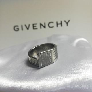 GIVENCHY リング 18号(リング(指輪))
