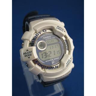 カシオ(CASIO)のカシオ G-Baby-B GW-100K フロッグマン イルカクジラモデル(腕時計)