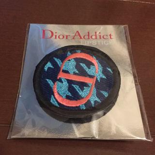クリスチャンディオール(Christian Dior)の【未開封】Diorピンバッチ(バッジ/ピンバッジ)