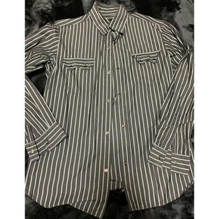 コムサイズム(COMME CA ISM)のメンズ シャツ(Tシャツ/カットソー(七分/長袖))