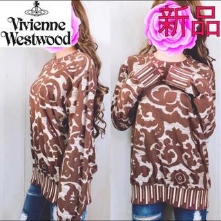 Vivienne Westwood - 新品タグ付き★ヴィヴィアン トップス 0135