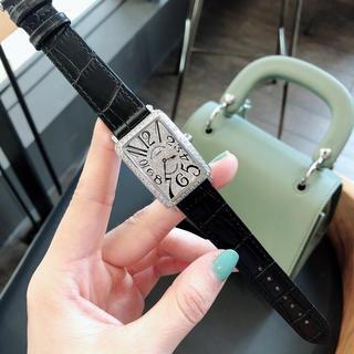FRANCK MULLER - レディース用 腕時計 フランクミュラー キラキラ 大人気 ファッション品