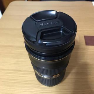 Nikon - AF-S NIKKOR 24-70mm f/2.8G