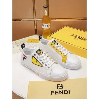 FENDI - FENDI メンズ スニーカー