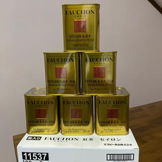 FAUCHON  フォション 高級紅茶