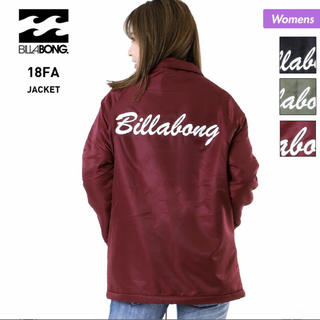 billabong - 美品 ビラボン コーチジャケット 裏ボア Lサイズ