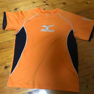 ミズノ(MIZUNO)のミズノ スポーツ Tシャツ(ウェア)