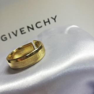 GIVENCHY リング 23号 ゴールド(リング(指輪))