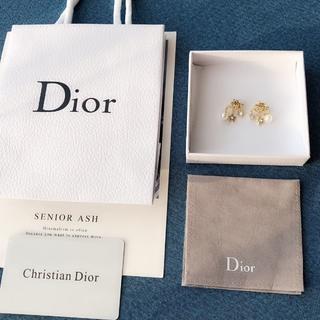 Dior - DIOR ピアス レディース
